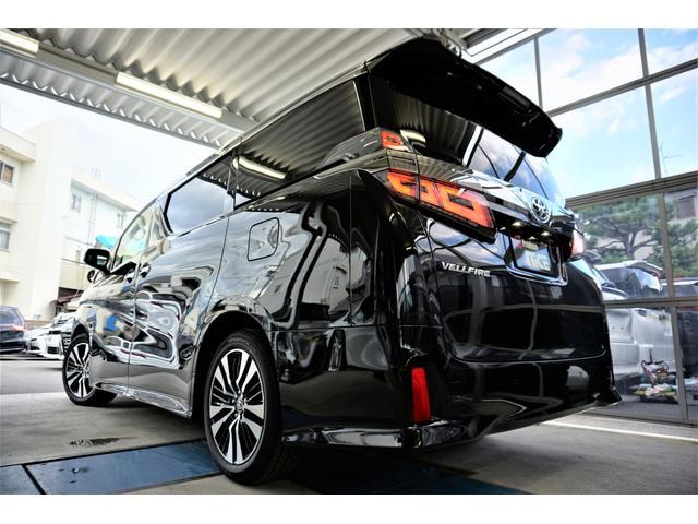 2.5ZGエディション三眼LEDサンルーフデジタルミラー新車(11枚目)