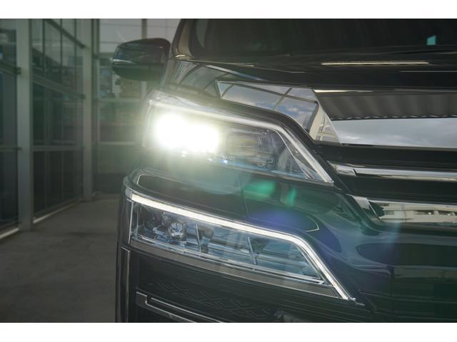2.5ZGエディション三眼LEDサンルーフデジタルミラー新車(15枚目)