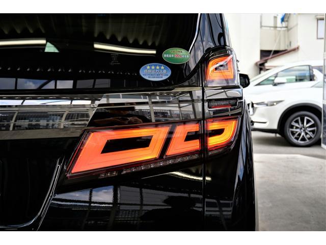 2.5ZGエディション三眼LEDサンルーフデジタルミラー新車(17枚目)
