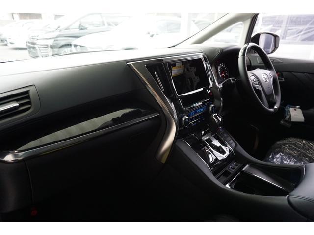 2.5ZGエディション三眼LEDサンルーフデジタルミラー新車(20枚目)