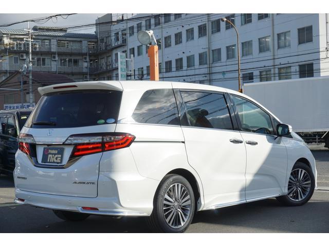 アブソルートセンシング新車7人乗り両側パワスラETC2.0(17枚目)