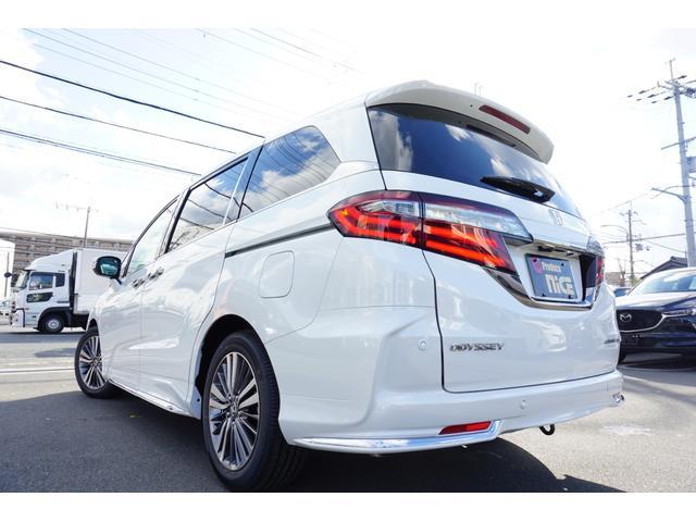 アブソルートセンシング新車7人乗り両側パワスラETC2.0(18枚目)
