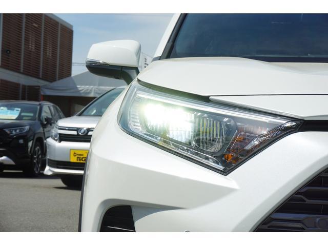 G新車レザーソナー衝突軽減ブレーキLEDヘッド電動リアゲート(14枚目)