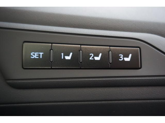 2.5S Cパッケージ 登録済未使用車・三眼LEDヘッドライト・ツインムーンルーフ・シートヒーター・シートメモリー・両側パワスラ・衝突防止ブレーキ・クルコン(23枚目)