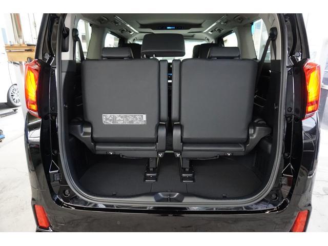 2.5S Cパッケージ 登録済未使用車・三眼LEDヘッドライト・ツインムーンルーフ・シートヒーター・シートメモリー・両側パワスラ・衝突防止ブレーキ・クルコン(31枚目)