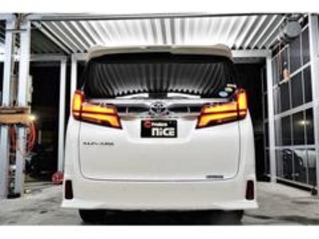 2.5S Cパッケージ 登録済未使用車・三眼LEDヘッドライト・ツインムーンルーフ・シートヒーター・シートメモリー・両側パワスラ・衝突防止ブレーキ・クルコン(41枚目)