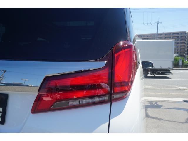 2.5S タイプゴールド 新車・ツインムーンルーフ・両側パワースライドドア・レーダークルーズ・衝突防止ブレーキ・電動リアゲート・純正18インチアルミ・三眼LEDヘッドライト(38枚目)