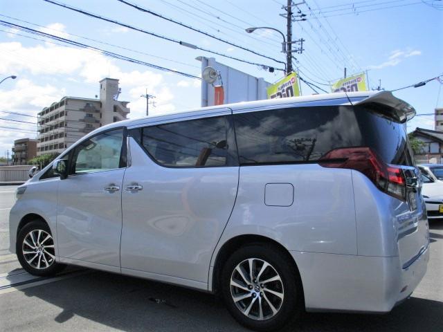 「トヨタ」「アルファード」「ミニバン・ワンボックス」「大阪府」の中古車35