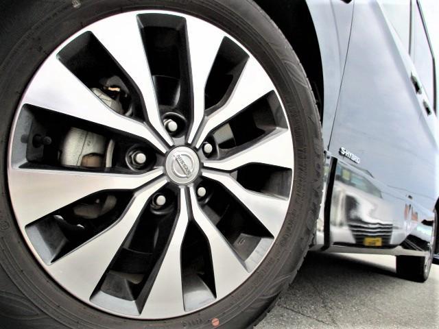ハイウェイスター VセレクションII 360度カメラ・デジタルインナーミラー・ドラレコ・両側パワースライドドア・LEDヘッドライト・衝突軽減ブレーキ・クルーズコントロール・Bluetooth(10枚目)