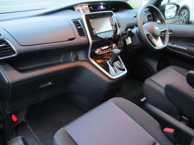 ハイウェイスター VセレクションII 360度カメラ・デジタルインナーミラー・ドラレコ・両側パワースライドドア・LEDヘッドライト・衝突軽減ブレーキ・クルーズコントロール・Bluetooth(25枚目)