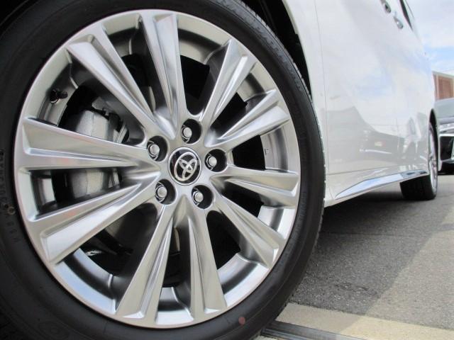 2.5Z ゴールデンアイズ 新車・ツインムーンルーフ・両側パワスラ・レーダークルーズ・クリアランスソナー・衝突軽減ブレーキ・LEDヘッドライト・オートハイビーム・ディスプレイオーディオ・Bluetooth・USB(9枚目)