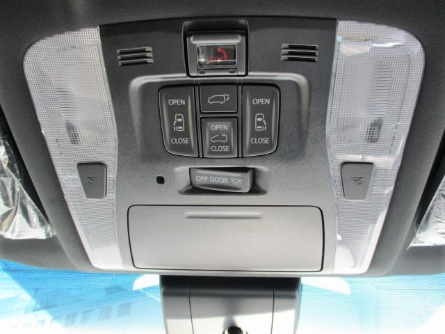 2.5Z ゴールデンアイズ 新車・ツインムーンルーフ・両側パワスラ・レーダークルーズ・クリアランスソナー・衝突軽減ブレーキ・LEDヘッドライト・オートハイビーム・ディスプレイオーディオ・Bluetooth・USB(14枚目)