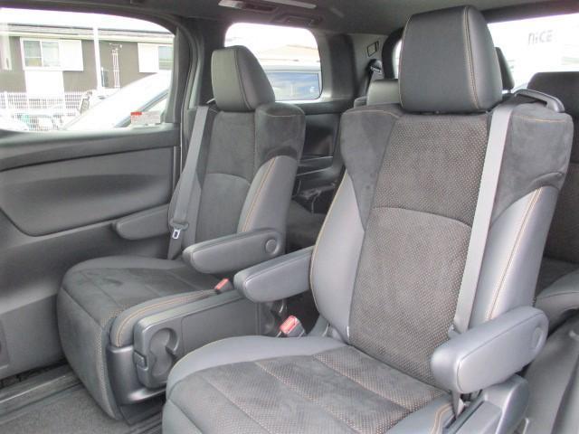 2.5Z ゴールデンアイズ 新車・ツインムーンルーフ・両側パワスラ・レーダークルーズ・クリアランスソナー・衝突軽減ブレーキ・LEDヘッドライト・オートハイビーム・ディスプレイオーディオ・Bluetooth・USB(24枚目)
