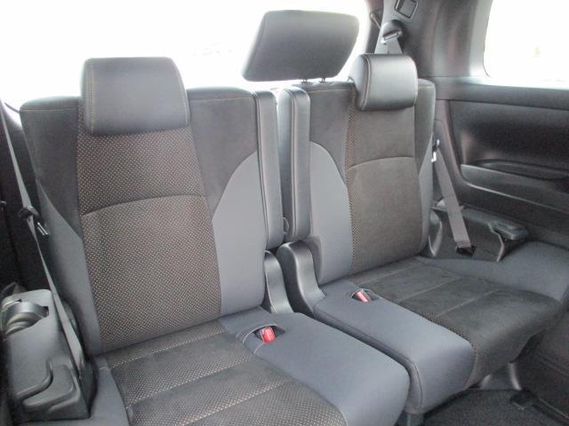 2.5Z ゴールデンアイズ 新車・ツインムーンルーフ・両側パワスラ・レーダークルーズ・クリアランスソナー・衝突軽減ブレーキ・LEDヘッドライト・オートハイビーム・ディスプレイオーディオ・Bluetooth・USB(25枚目)