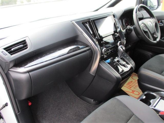 2.5Z ゴールデンアイズ 新車・ツインムーンルーフ・両側パワスラ・レーダークルーズ・クリアランスソナー・衝突軽減ブレーキ・LEDヘッドライト・オートハイビーム・ディスプレイオーディオ・Bluetooth・USB(27枚目)