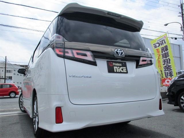 2.5Z ゴールデンアイズ 新車・ツインムーンルーフ・両側パワスラ・レーダークルーズ・クリアランスソナー・衝突軽減ブレーキ・LEDヘッドライト・オートハイビーム・ディスプレイオーディオ・Bluetooth・USB(39枚目)