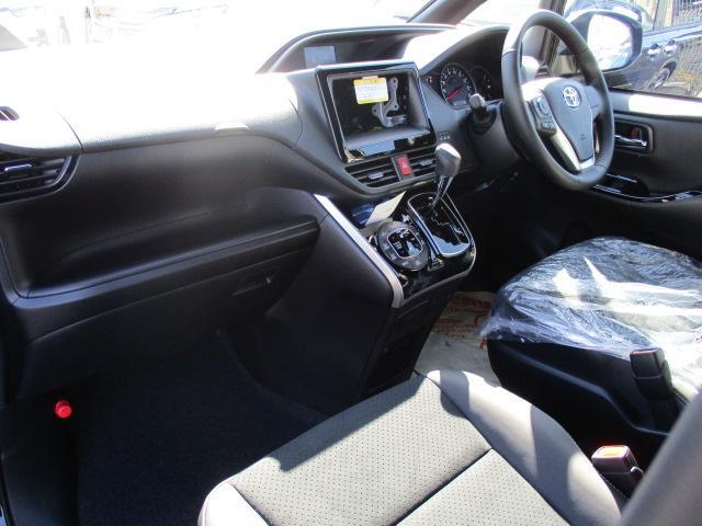 ZS 煌III 新車・ナノイー付・ハーフレザーシート・オートクルーズ・両側パワスラ・クリアランスソナー・衝突軽減ブレーキ・レーンキープ・LEDヘッド・オートハイビーム・USB(26枚目)