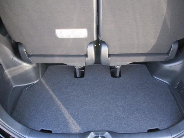 ZS 煌III 新車・ナノイー付・ハーフレザーシート・オートクルーズ・両側パワスラ・クリアランスソナー・衝突軽減ブレーキ・レーンキープ・LEDヘッド・オートハイビーム・USB(28枚目)