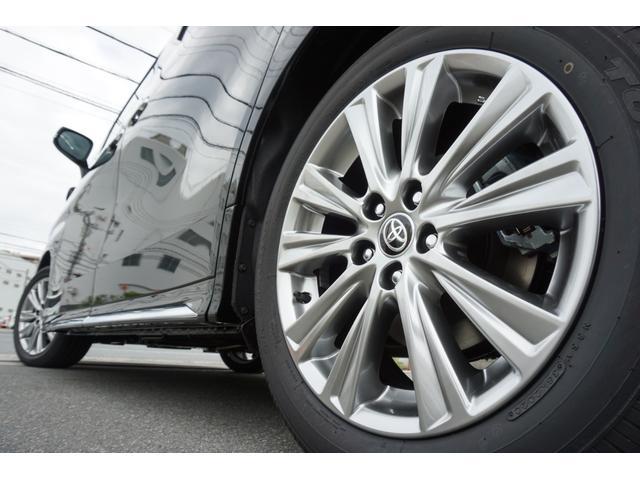 2.5S タイプゴールド 新車・衝突軽減ブレーキ・レーダークルーズ両側パワースライドドア・電動リアゲート・ディスプレイオーディオ・三眼LEDヘッドライト・クリアランスソナーBluetooth・USBソケット18インチAW(37枚目)