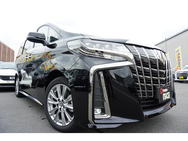 2.5S タイプゴールド 新車・衝突軽減ブレーキ・レーダークルーズ両側パワースライドドア・電動リアゲート・ディスプレイオーディオ・三眼LEDヘッドライト・クリアランスソナーBluetooth・USBソケット18インチAW(38枚目)