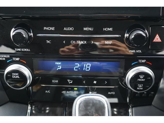 2.5S Cパッケージ 新車・三眼LEDヘッドライト・ツインムーンルーフ・ディスプレイオーディオ・Bluetooth・USB・衝突防止ブレーキ・レーダークルーズ・クリアランスソナー・シートヒーター・シートメモリー(22枚目)