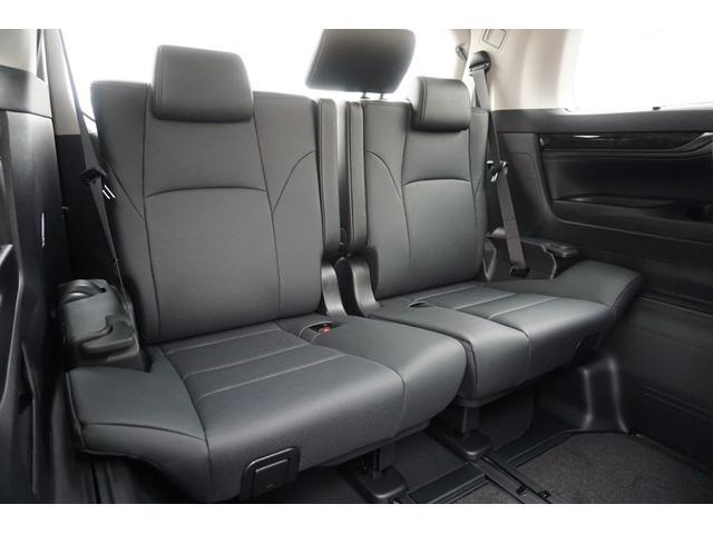 2.5S Cパッケージ 新車・三眼LEDヘッドライト・ツインムーンルーフ・ディスプレイオーディオ・Bluetooth・USB・衝突防止ブレーキ・レーダークルーズ・クリアランスソナー・シートヒーター・シートメモリー(29枚目)