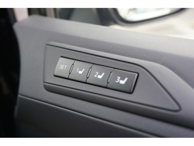 2.5Z Gエディション 新車・ツインムーンルーフ・シートメモリー・衝突軽減ブレーキ・レーダークルーズ・クリアランスソナー・3眼LEDヘッド・両側パワスラ・電動リアゲート・Dオーディオ・Bluetooth(18枚目)