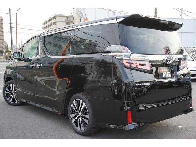 2.5Z Gエディション 新車・ツインムーンルーフ・シートメモリー・衝突軽減ブレーキ・レーダークルーズ・クリアランスソナー・3眼LEDヘッド・両側パワスラ・電動リアゲート・Dオーディオ・Bluetooth(41枚目)
