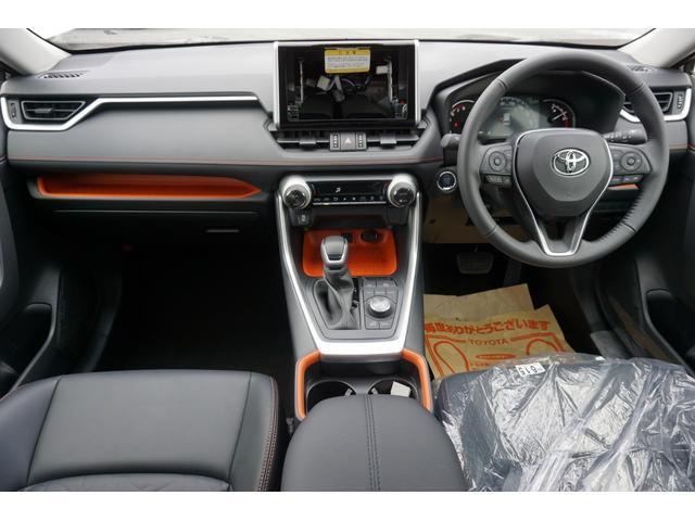 車内も広々快適!とてもスタイリッシュなインテリアです!