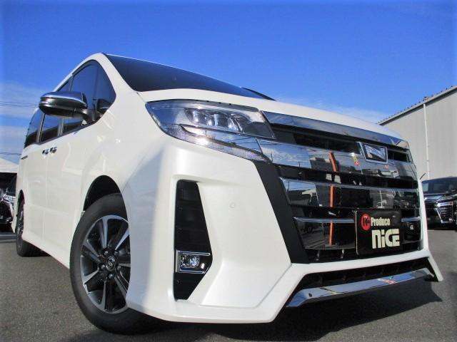 Si ダブルバイビーIII 新車・ナノイー搭載・クリアランスソナー・衝突軽減ブレーキ・両側パワスラ・クルコン・コンビハンドル・LEDヘッドライト・オートハイビーム・アイドリングストップ(8枚目)