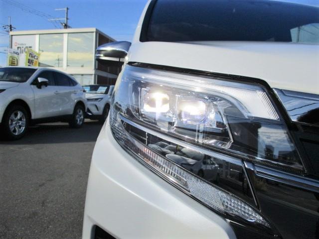 Si ダブルバイビーIII 新車・ナノイー搭載・クリアランスソナー・衝突軽減ブレーキ・両側パワスラ・クルコン・コンビハンドル・LEDヘッドライト・オートハイビーム・アイドリングストップ(13枚目)