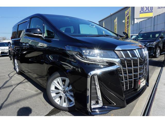 2.5S 新車・両側パワスラ・バックドアイージークローザ・ディスプレイオーディオ・トヨタセーフティセンス・インテリジェントクリアランスソナーLEDヘッドライト・Bカメラ・Bluetooth・18AW(8枚目)