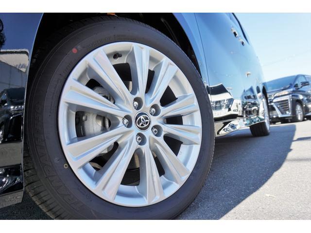 2.5S 新車・両側パワスラ・バックドアイージークローザ・ディスプレイオーディオ・トヨタセーフティセンス・インテリジェントクリアランスソナーLEDヘッドライト・Bカメラ・Bluetooth・18AW(13枚目)