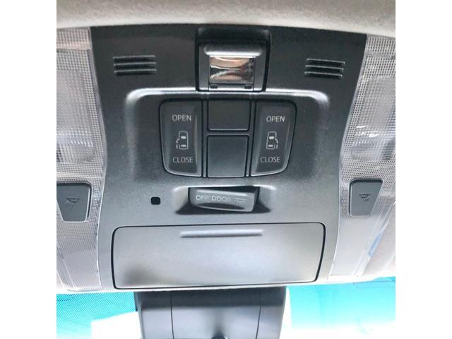 2.5S 新車・両側パワスラ・バックドアイージークローザ・ディスプレイオーディオ・トヨタセーフティセンス・インテリジェントクリアランスソナーLEDヘッドライト・Bカメラ・Bluetooth・18AW(16枚目)