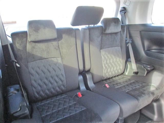 2.5S 新車・両側パワスラ・バックドアイージークローザ・ディスプレイオーディオ・トヨタセーフティセンス・インテリジェントクリアランスソナーLEDヘッドライト・Bカメラ・Bluetooth・18AW(27枚目)