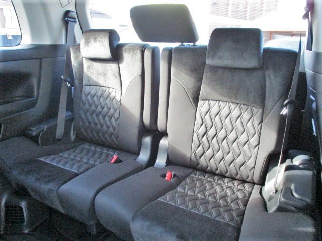 2.5S 新車・両側パワスラ・バックドアイージークローザ・ディスプレイオーディオ・トヨタセーフティセンス・インテリジェントクリアランスソナーLEDヘッドライト・Bカメラ・Bluetooth・18AW(28枚目)