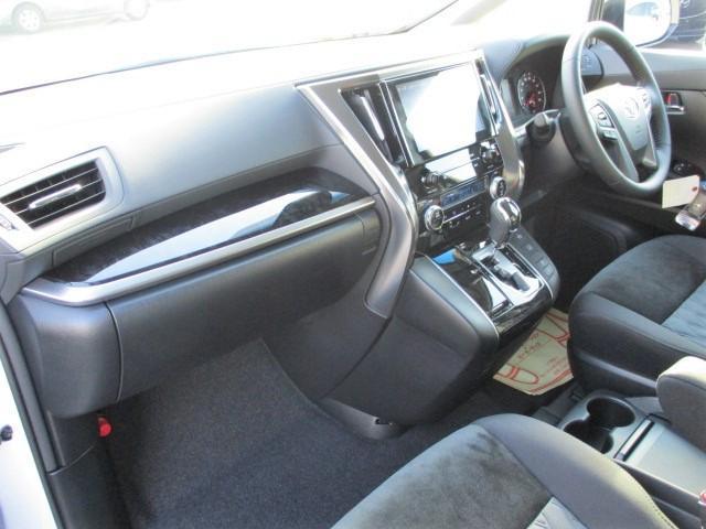 2.5S 新車・両側パワスラ・バックドアイージークローザ・ディスプレイオーディオ・トヨタセーフティセンス・インテリジェントクリアランスソナーLEDヘッドライト・Bカメラ・Bluetooth・18AW(30枚目)