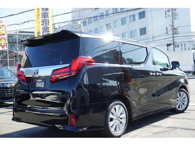 2.5S 新車・両側パワスラ・バックドアイージークローザ・ディスプレイオーディオ・トヨタセーフティセンス・インテリジェントクリアランスソナーLEDヘッドライト・Bカメラ・Bluetooth・18AW(41枚目)