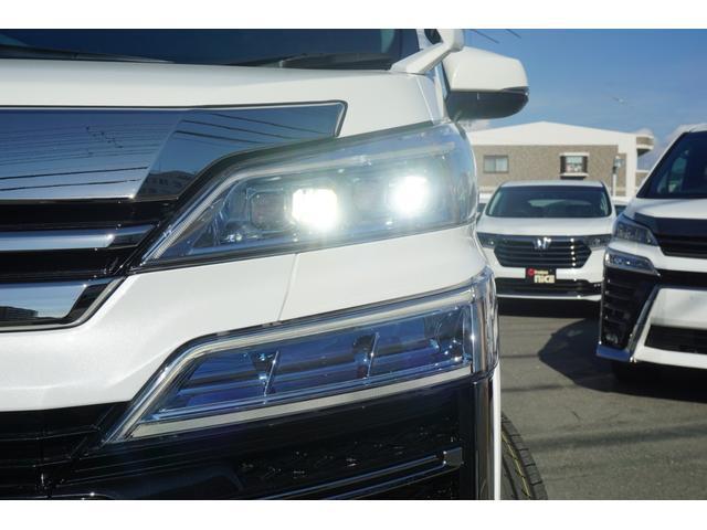 2.5Z 新車・両側電動スライドドア・ディスプレイオーディオ・Bluetooth・LEDヘッドライト・オートハイビーム・トヨタセーフティーセンス・クリアランスソナー・バックカメラ・純正18AW(12枚目)