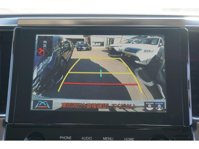 2.5Z 新車・両側電動スライドドア・ディスプレイオーディオ・Bluetooth・LEDヘッドライト・オートハイビーム・トヨタセーフティーセンス・クリアランスソナー・バックカメラ・純正18AW(17枚目)