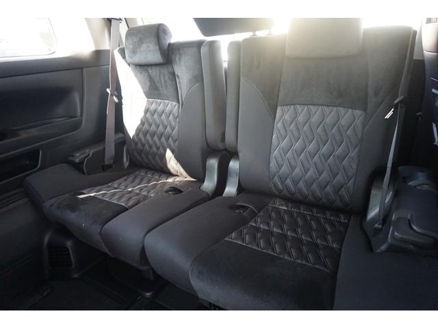2.5Z 新車・両側電動スライドドア・ディスプレイオーディオ・Bluetooth・LEDヘッドライト・オートハイビーム・トヨタセーフティーセンス・クリアランスソナー・バックカメラ・純正18AW(26枚目)
