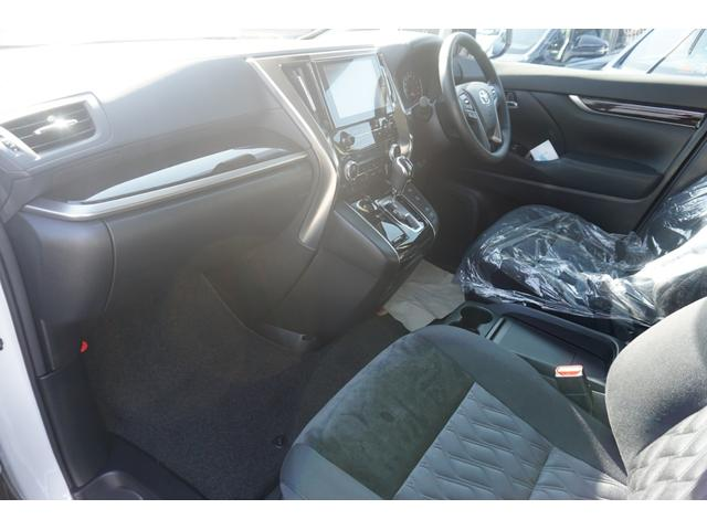 2.5Z 新車・両側電動スライドドア・ディスプレイオーディオ・Bluetooth・LEDヘッドライト・オートハイビーム・トヨタセーフティーセンス・クリアランスソナー・バックカメラ・純正18AW(27枚目)