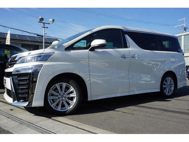 2.5Z 新車・両側電動スライドドア・ディスプレイオーディオ・Bluetooth・LEDヘッドライト・オートハイビーム・トヨタセーフティーセンス・クリアランスソナー・バックカメラ・純正18AW(36枚目)