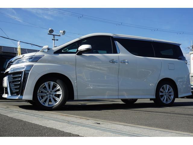 2.5Z 新車・両側電動スライドドア・ディスプレイオーディオ・Bluetooth・LEDヘッドライト・オートハイビーム・トヨタセーフティーセンス・クリアランスソナー・バックカメラ・純正18AW(37枚目)