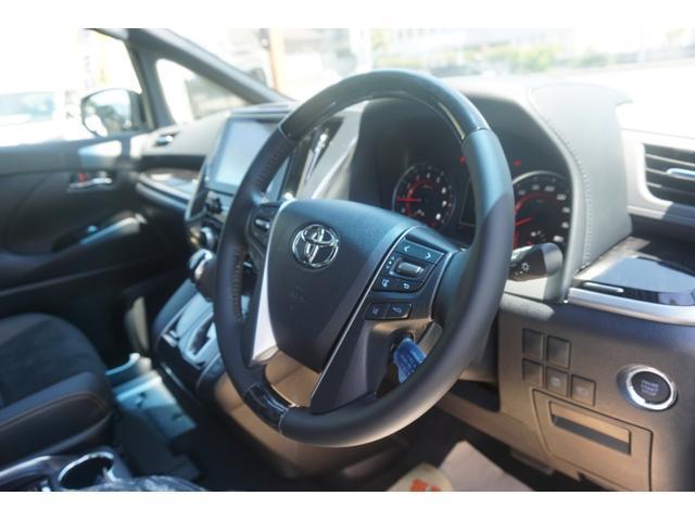 2.5S タイプゴールド 新車・ムーンルーフ・Dオーディオ・Bluetooth・LEDヘッドライト・衝突軽減ブレーキ・レーダークルーズ・インテリジェントクリアランスソナー電動リアゲート・ハーフレザーシート・両側パワスラ(14枚目)