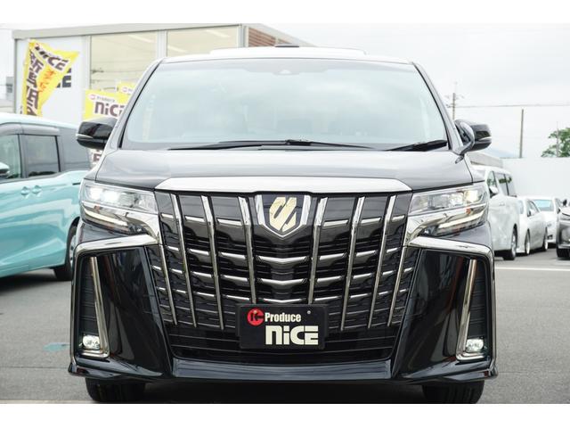 2.5S タイプゴールド 新車・ムーンルーフ・Dオーディオ・Bluetooth・LEDヘッドライト・衝突軽減ブレーキ・レーダークルーズ・インテリジェントクリアランスソナー電動リアゲート・ハーフレザーシート・両側パワスラ(30枚目)