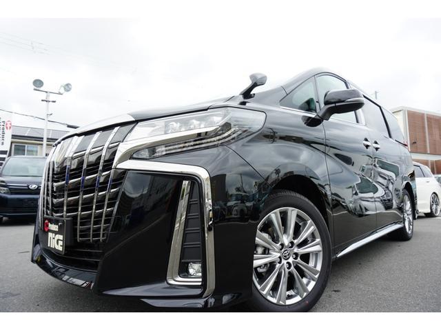 2.5S タイプゴールド 新車・ムーンルーフ・Dオーディオ・Bluetooth・LEDヘッドライト・衝突軽減ブレーキ・レーダークルーズ・インテリジェントクリアランスソナー電動リアゲート・ハーフレザーシート・両側パワスラ(36枚目)