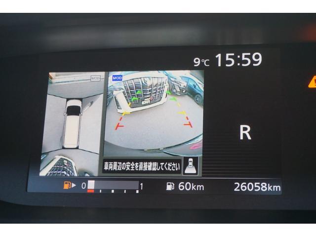 S ドライブレコーダーアラウンドビューモニター・ETC・片側パワースライドドア・衝突軽減ブレーキ・クルーズコントロール・社外ナビ・ウインカードアミラー・LEDテール・スマートキー(16枚目)