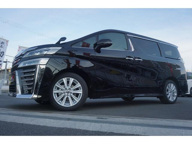 2.5Z 新車・両側電動スライドドア・ディスプレイオーディオ・Bluetooth・LEDヘッドライト・トヨタセーフティーセンス・クリアランスソナー・オートハイビーム・バックカメラ・純正18インチアルミ(7枚目)