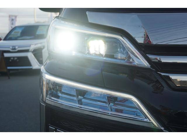 2.5Z 新車・両側電動スライドドア・ディスプレイオーディオ・Bluetooth・LEDヘッドライト・トヨタセーフティーセンス・クリアランスソナー・オートハイビーム・バックカメラ・純正18インチアルミ(11枚目)